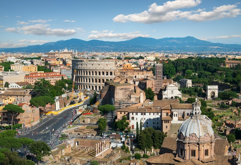 agenzia immobiliare roma centro