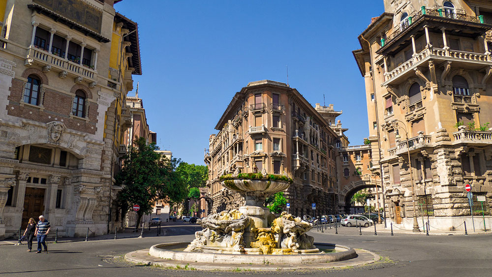 vendere casa a roma