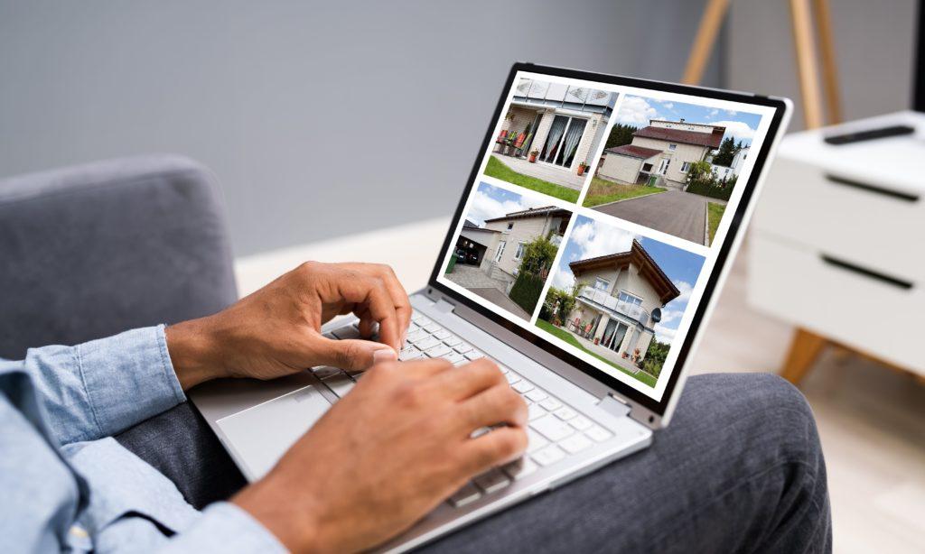 annuncio vendita casa online